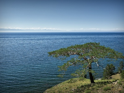 Special project: Fluctuation in Baikal water level. FAQ
