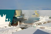 "Baikal ""Arshan Springs"": How to Warm Oneself On The Lake"