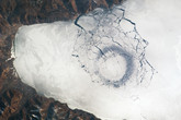 Beauty From Above: Baikal From Space