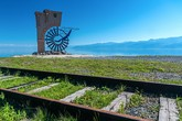 Baikal at a Walking Distance: A Walk on a Circumbaikal Railway