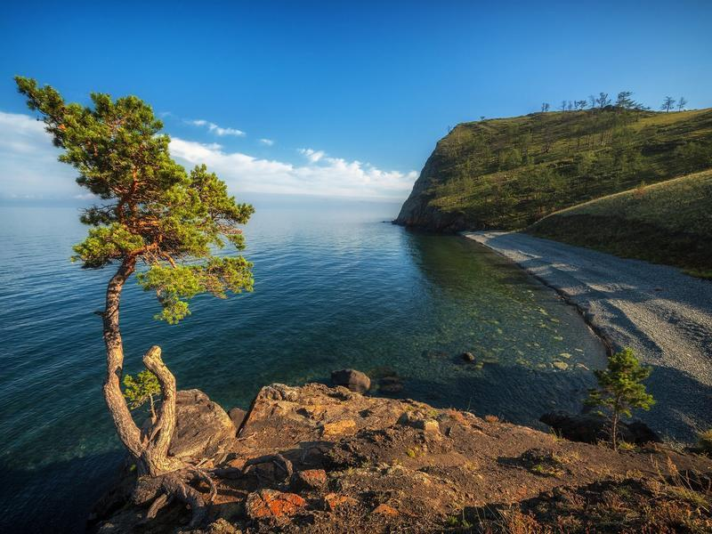Ecological Features of Lake Baikal, or Why Waste Is not Always a Bad Thing