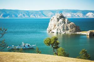Baikal is the Birthplace of the First Civilian School of Siberia
