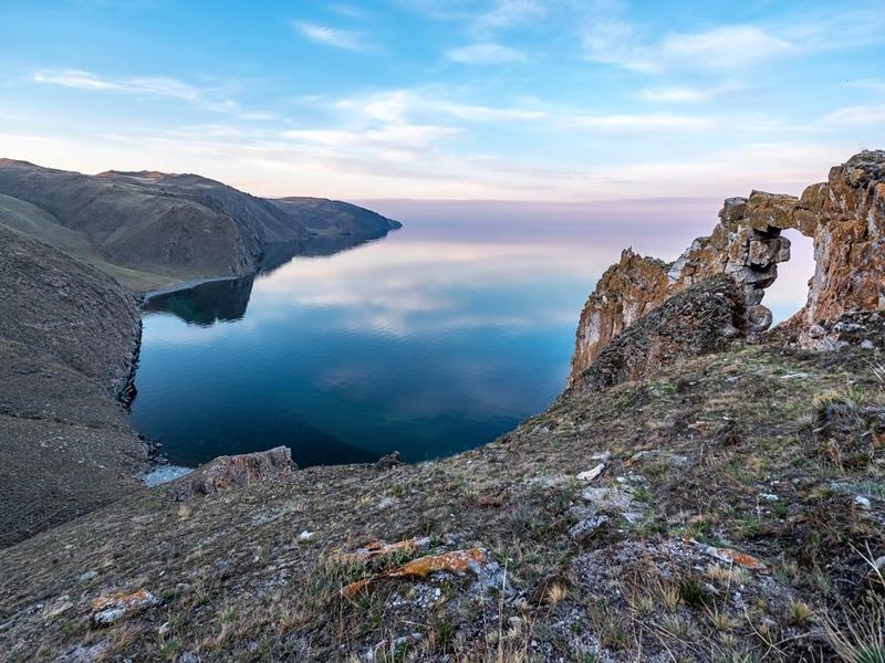 Expeditions to Baikal: the Way Science Saves the Lake
