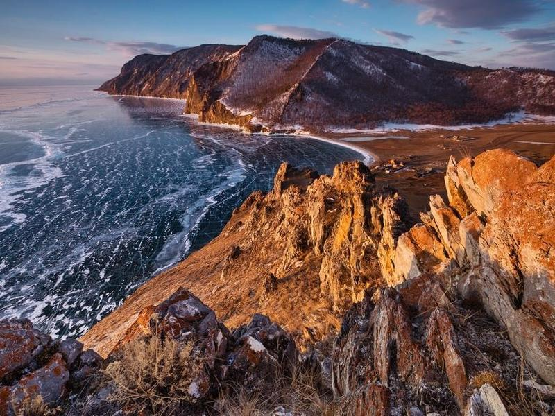 Baikal Mountains: Why the Place Is Worth Visiting