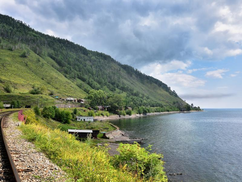 Environmental problems of the Baikal: not by Spirogyra alone