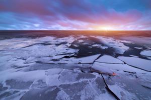 Ужас из глубин: что скрывают воды Байкала