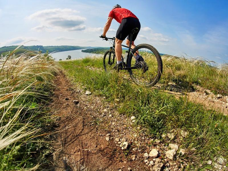 We Spin the Pedals: a Bicycle Route from Irkutsk to Lake Baikal