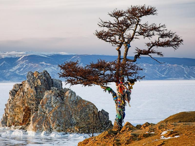 10 Things You Should Do at Baikal in Winter
